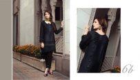 Shah Mina Winter Luxury Dresses For Women 2017 5