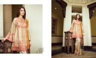 Shah Mina Winter Luxury Dresses For Women 2017 6