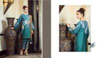 Shah Mina Winter Luxury Dresses For Women 2017 7