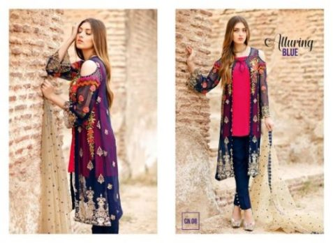 11198e7d39 Iznik Winter Chinon Traditional Dresses For Women 2017