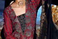 Rabea Luxury Pret Winter Collection Shariq Textiles 2017