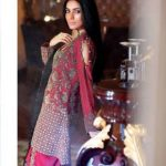 Rabea Luxury Pret Winter Collection Shariq Textiles 2017 7