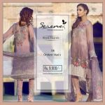 Royal Majestic Shalwar Kameez Collection By Serene 2017 5