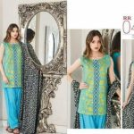 Charizma Swiss Voil Spring Dresses Collection 2017 4