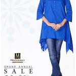 Mausummery Magical Winter Casual Collection 2017 3