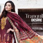 Al Zohaib Summer Embroidered Lawn Collection 2017 7
