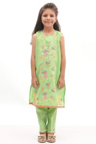 Khaadi Summer Kids Collection 2017 For Boys & Girls 3