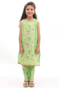 Khaadi Summer Kids Collection 2017 For Boys & Girls 3