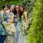 Nishat Linen Spring-Summer Lawn Modern Dresses 2017 11