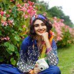 Nishat Linen Spring-Summer Lawn Modern Dresses 2017 6