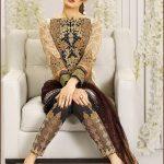 Asim Jofa Digital Printed Collection Summer Dresses 2017 8