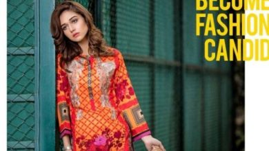 Charizma Luxury Summer Lawn Dresses Vol-2 2017