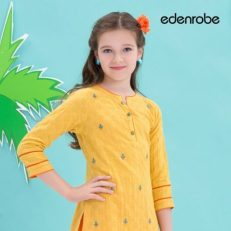 Edenrobe Young Girls Summer Dresses Collection 2017 4