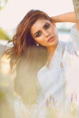 Farida Hasan Summer Luxury Dresses Collection 2017 6