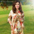 Gul Ahmed 2 Pcs Summer Lawn Dresses 2017 4