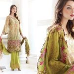 Haute Summer Premium Lawn Collection by Al Zohaib 2017 5
