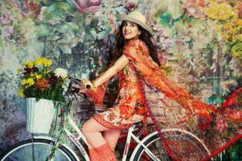 Jahanara Summer Formal Lawn Shalwar Kameez 2017 6