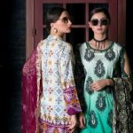 Komal Summer Lawn Lakhany Textiles Collection 2017 2
