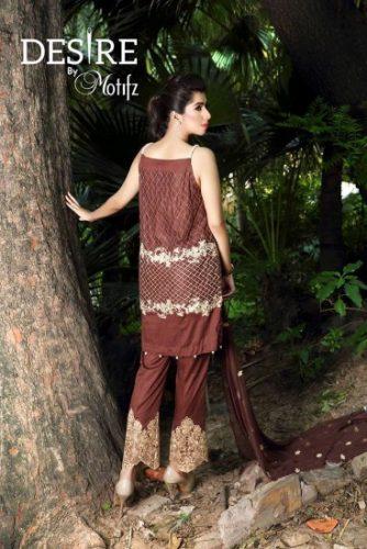 Motifz Summer Lawn Dresses Fancy Collection 2017 5