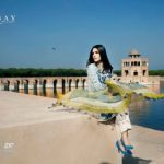 Nimsay Premium Luxury Summer Lawn Dresses 2017 2