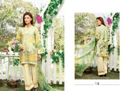 Rajbari Summer Lawn Dresses Stylish Collection 2017 2