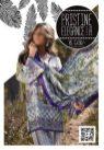 Sapphire Unstitched Summer Lawn Dresses 2017 7