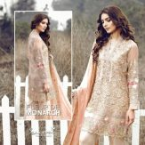 Serene Premium Embroidered Formal Lawn Dresses 2017 2