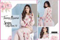 Taana Baana Summer Casual Lawn Dresses 2017