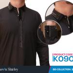 Chevin Shirley Men Eid Shalwar Kameez Collection 2017