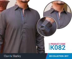 Chevin Shirley Men Eid Shalwar Kameez Collection 2017 3