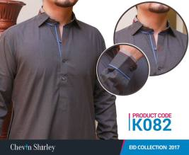 Chevin Shirley Men Eid Shalwar Kameez Collection 2017 3