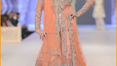 Eid Fashion Ideas & Tips Every Girl Should Try This Season 2017
