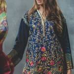 Eid Festive Wear Luxury Collection By AlKaram 2017 6