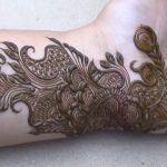 Eid Ul Fitr Mehndi Designs For This Summer Season 2017