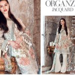 Gul Ahmed Luxury Eid Shalwar Kameez 2017 19