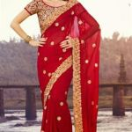 Indian Formal Saree Designs That Can Be Worn On Any Event 2