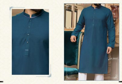 Junaid Jamshed Eid Kurta Shalwar Trendy Collection 2017 13