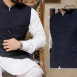 Junaid Jamshed Eid Waistcoat Collection 2017 3