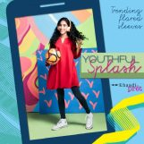 Khaadi Youth Splash Pret Summer Casual Collection 2017