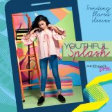 Khaadi Youth Splash Pret Summer Casual Collection 2017 2
