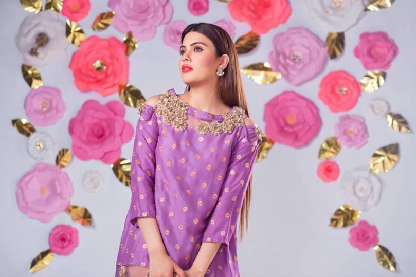 Modern Woman Eid Dresses By Sofia Naveed Lari 2017 14