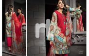 Nishat Lawn Casual Outfits Vol-2 Summer Collection 2017