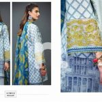 Nishat Lawn Casual Outfits Vol-2 Summer Collection 2017 7