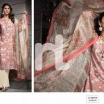 Nishat Lawn Casual Outfits Vol-2 Summer Collection 2017 9