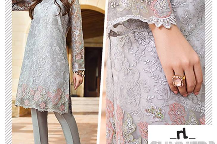 b4c3b0b97b3 Nishat Linen Luxury Formal Wear Eid Collection 2017