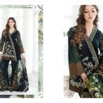 Nourhan Eid Shalwar Kameez By Gohar Textiles 2017 9