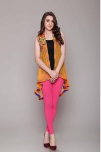 Rang Ja Eid Festive Season Dresses Colorful Collection 2017 2
