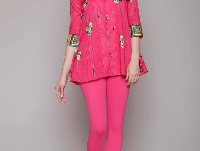 Rang Ja Eid Festive Season Dresses Colorful Collection 2017
