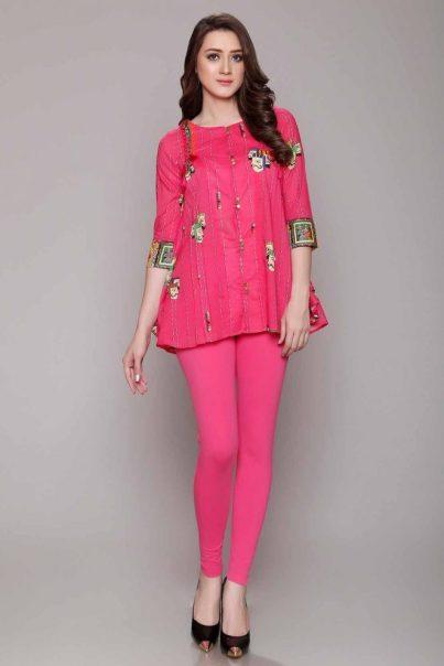 Rang Ja Eid Festive Season Dresses Colorful Collection 2017