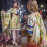 Rungrez Eid Lawn Shalwar Kameez Designs 2017 4